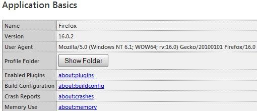 Cara Mengubah Bar Browser Mozilla Firefox