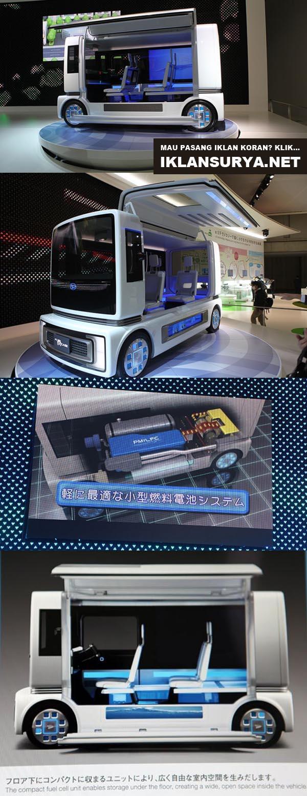 Mobil Daihatsu Terbaru