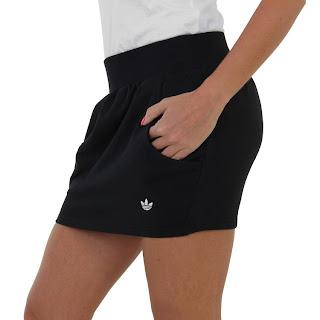 Shorts Saia Adidas AC