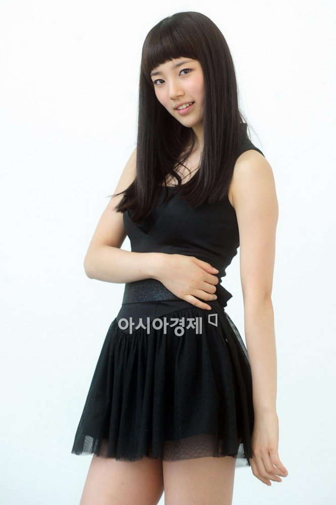 profiles  suzy bae su ji  member of miss a