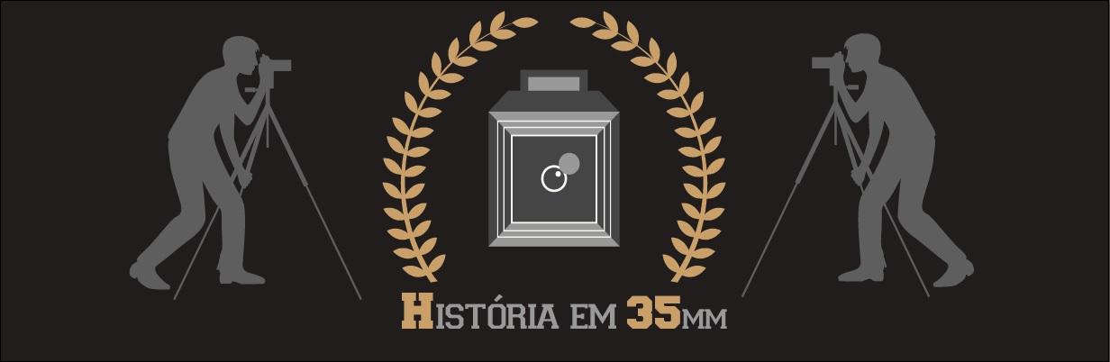 História em 35mm