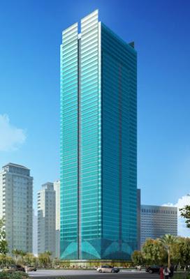 Sahid Sudirman Tower