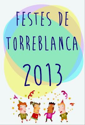 Festa Major 2013