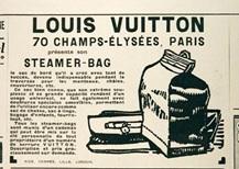 LV-Steamer-Bag