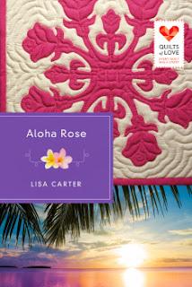 aloha rose cover
