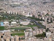 لمحة عن مدينة دمشـق