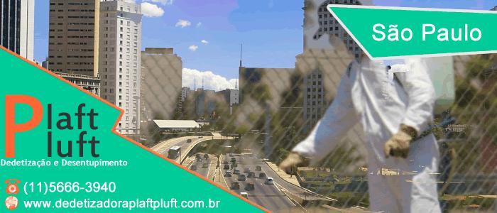 Dedetização São Paulo | Descupinização, Desratização, Controle de Pragas, Desinsetização, Controle de Pombos | Serviços 24 Horas Dedetizadora Plaft Pluft (11)5666-3940 www.dedetizadoraplaftpluft.com.br