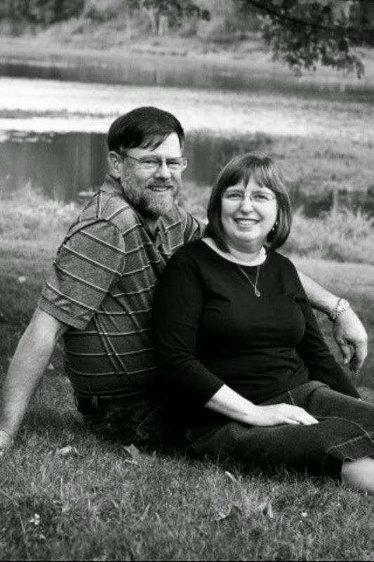 Tim & Cindy