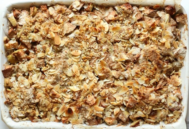 jabłecznik dietetyczny