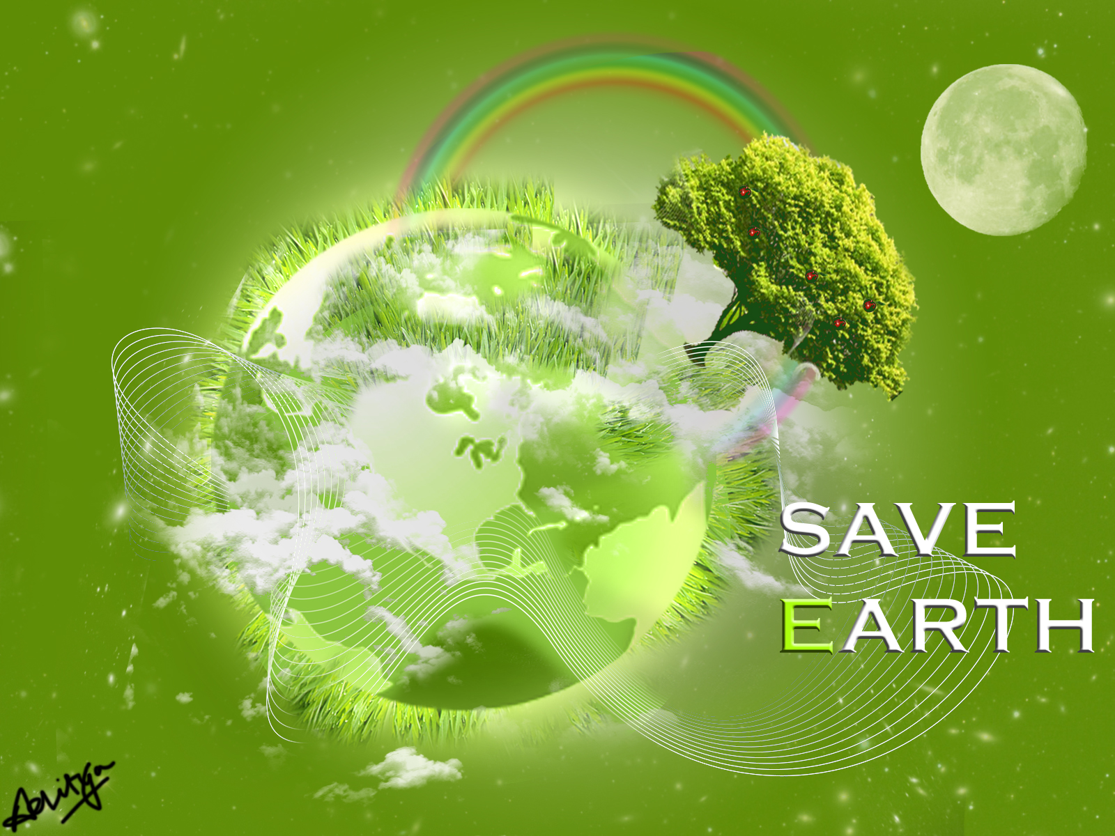 essay about save mother earth through green energy Report abuse home opinion environment save our mother earth your homeshift to green energy like solar and wind to to save mother earth.