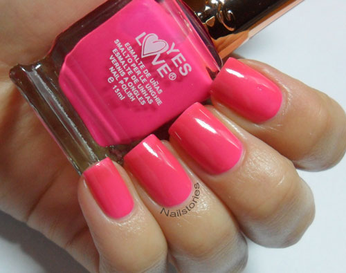 how to look after your nails