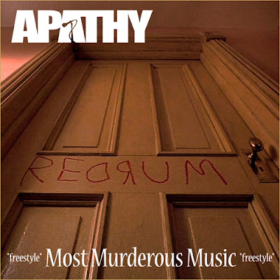 Apathy – Most Murdurous Music Freestyle (Première Salve Beat)‏