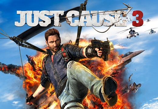 Download  Just Cause 3 PC Game free