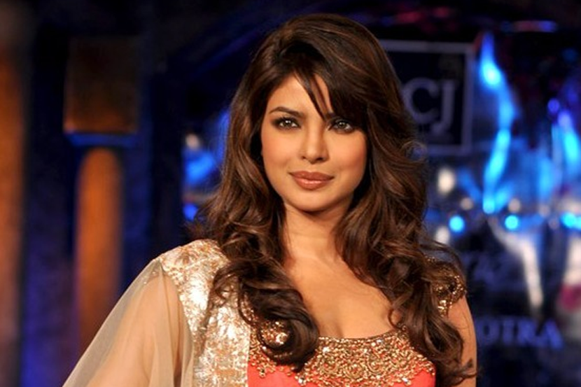 Priyanka Chopra Height, Weight, Age, Bra Size, Affairs ...