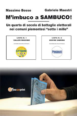 "In Piemonte, ""sotto i mille"""