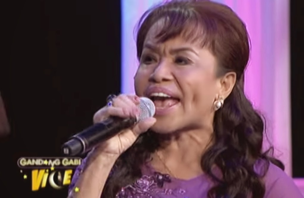 "Dionisia Pacquiao – ""Wrecking Ball"" – Gandang Gabi Vice – Video"