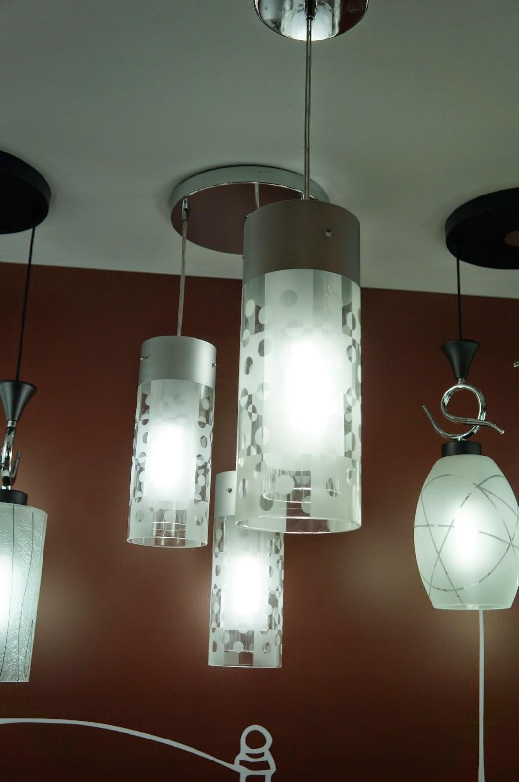 "pendentes ""Circles"" -  Kin Company - Expolux 2014"