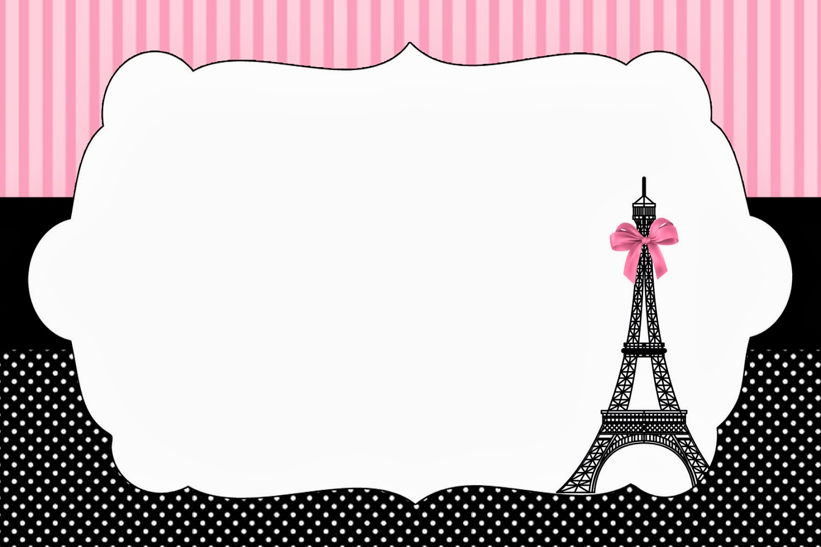 Paris invitations and free party printables is it for parties free paris party invitations solutioingenieria Choice Image
