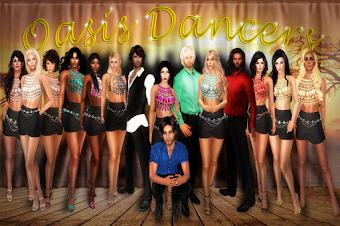 Hier geht es zur Website der Oasis Dancers
