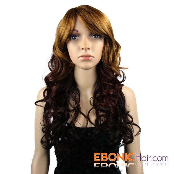 Equal Full Cap Wig Dream Girl