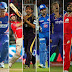 IPL Season 9 List of Players & Playing Squad 2016