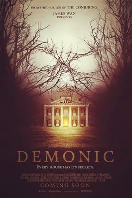 Trailer Filem Demonic
