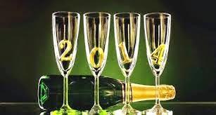 frases y mensajes para el año nuevo 2014