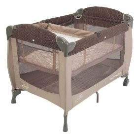 Bassinet Evenflo