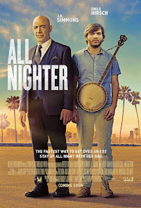 All Nighter Poster