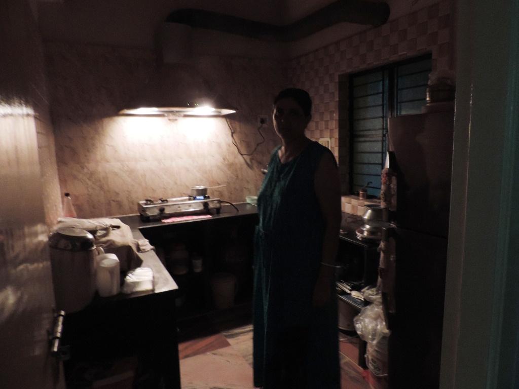 Kitchen Chimney Kutchina Arc My Photography