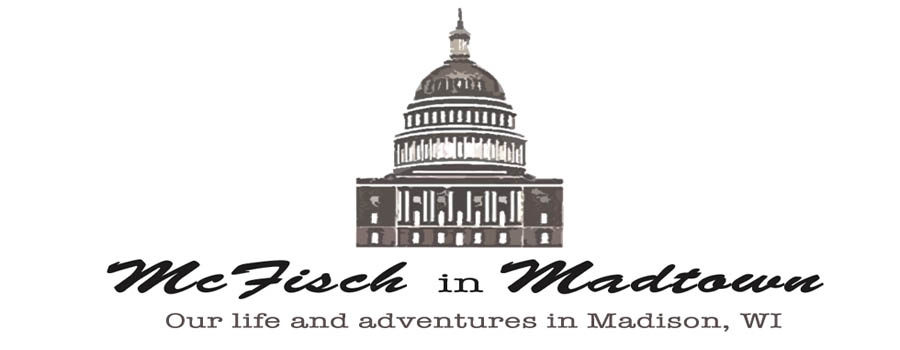 McFisch in Madtown