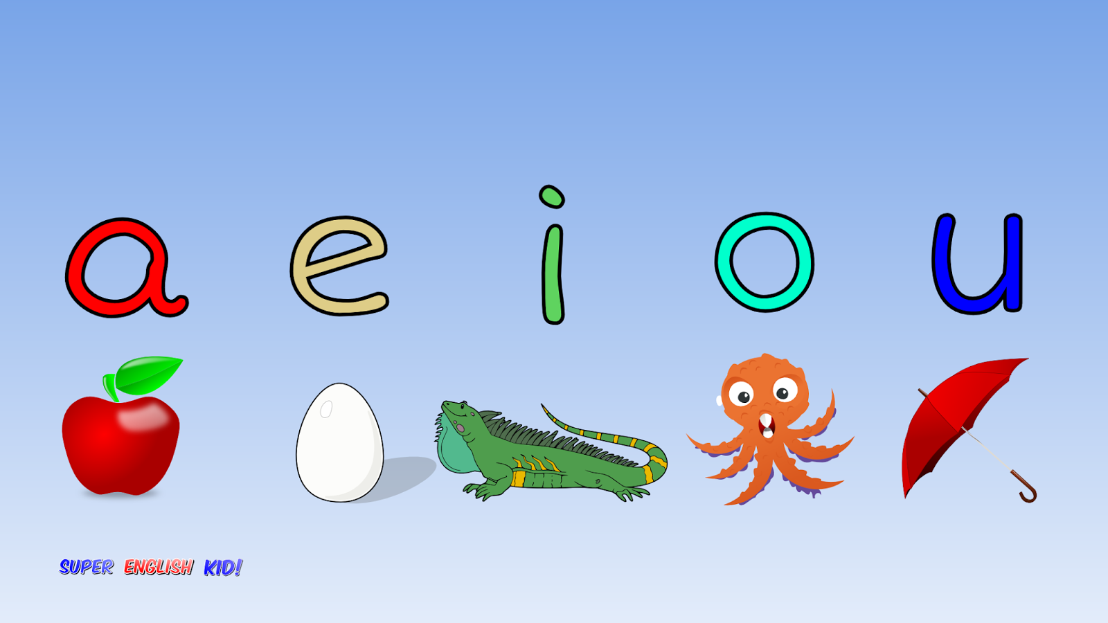 """Video - """"Fun and Fast Short Vowel Phonics Song """"aeiou"""" (with actions ..."""