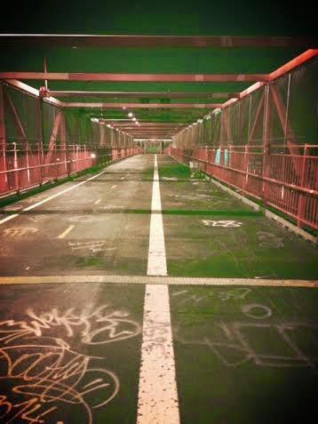 Williamsburg Bridge, Brooklyn bridge, Williamsburg Brooklyn