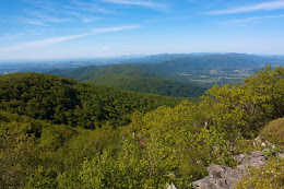 Featured Hike: Humpback Mountain