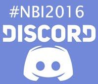 NBI 2016 Discord