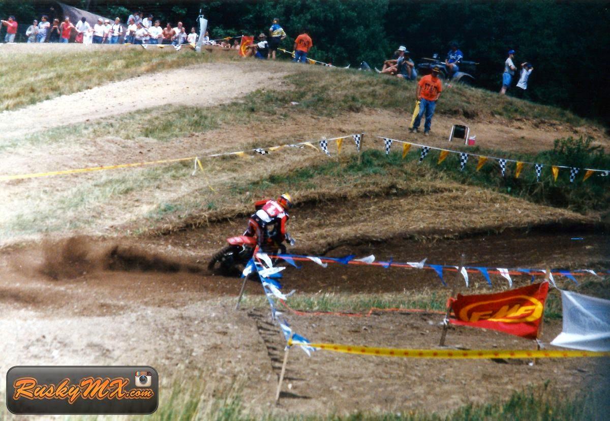 Steve Lamson Unadilla 1997
