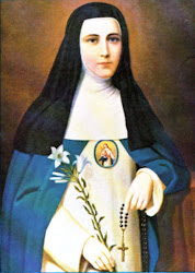 Venerable Madre Mariana