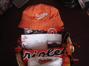 Orioles Tickets and Stuff