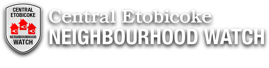 Central Etobicoke Neighbourhood Watch