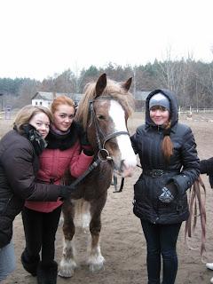 конный клуб Аллюр г. Славянска