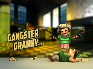 Gangster Granny 1.0.1 Apk Downloads