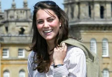 Foto Profil Kate Middleton