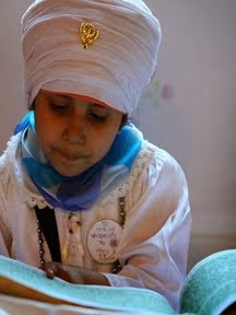 Would you like to learn to read Gurbani?