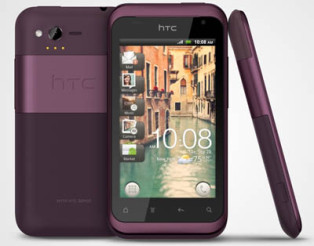Specification HTC Rhyme