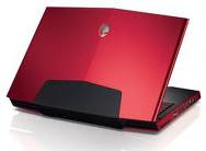 Dell Alienware M18x Gaming notebook Review