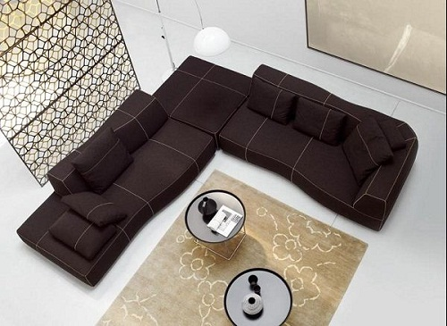 Galeri inspirasi Model Bantal Sofa Terbaru yang perfect