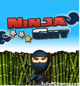 Ninja Guy PC Game Free Download Full Version