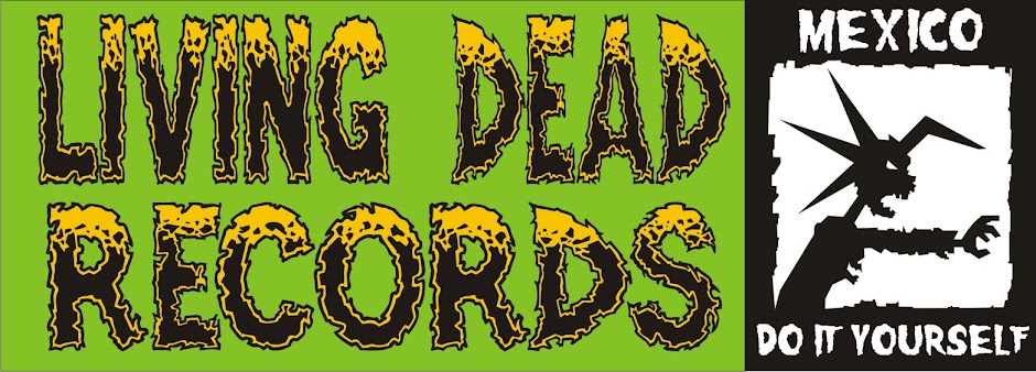 living dead records