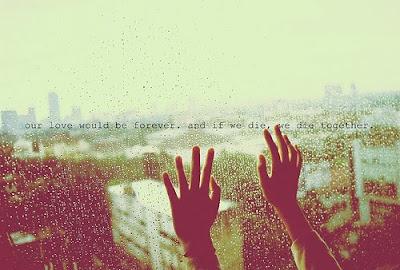 Dicen que nacemos por amor, pero nadie nos dice nunca que..
