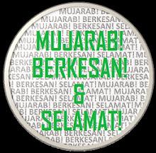 :: MUJARAB, BERKESAN DAN SELAMAT! ::